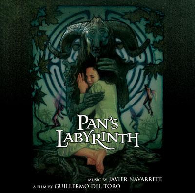 Pan's LabyrinthSoundtrack