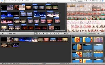 iMovie '08